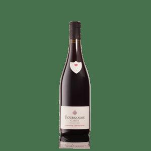 Labruyére, Bourgogne Gamay