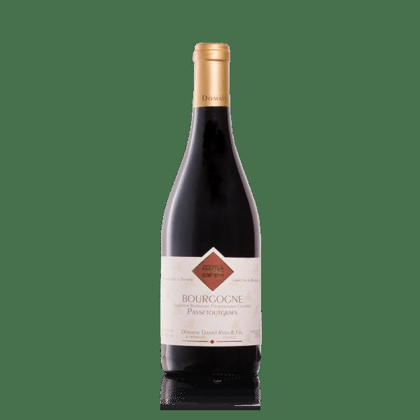 Rion, Bourgogne Passetoutgrain