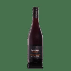 Parlez Vous, Pinot Noir