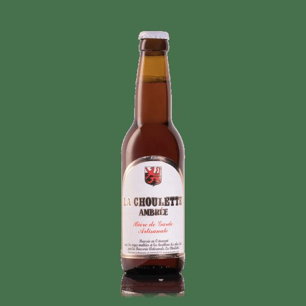 0,33 La Choulette, Ambrée