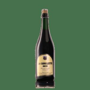 0,75 La Choulette, Brune