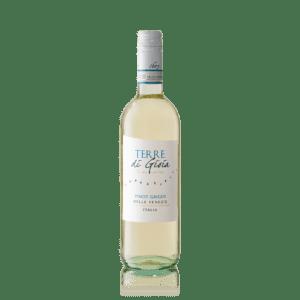 Armani, Terre di Gioja, Pinot Grigio