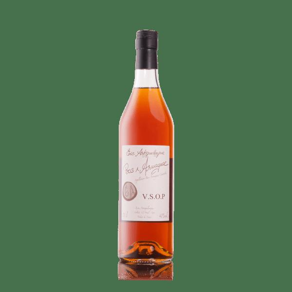 Artiguelongue, Armagnac VSOP