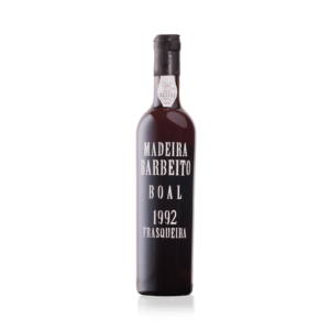 Barbeito, Boal 50 cl