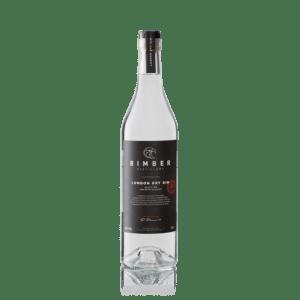 Bimber Dist. London Gin