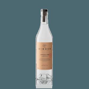 Bimber Dist.White Rum