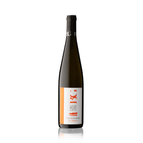 Bott Geyl, Gewürztraminer Les Elements