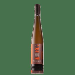 Bott Geyl, Pinot Gris Sonnenglanz SGN