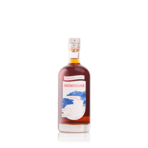 Brenyolver Gin