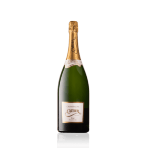 Cattier, Champagne Brut MG