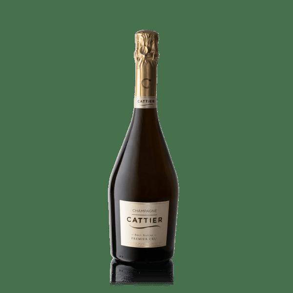 Cattier, Champagne Brut Nature