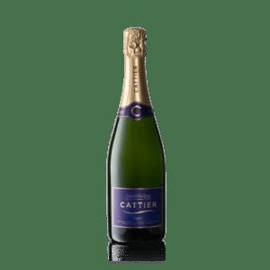 Cattier, Champagne Glamour Sec