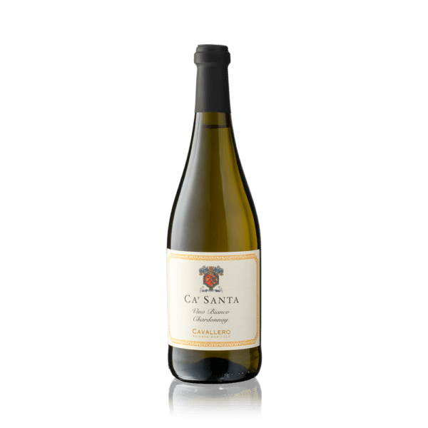 Cavallero Ca Santa Chardonnay