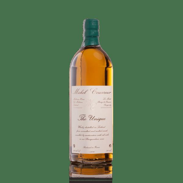 Couvreur, Grain Scotch +4 år
