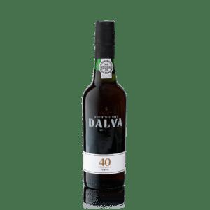 Dalva, 40 års, 0,375 cl.