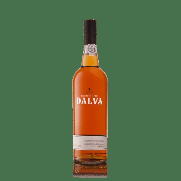 Dalva, Dry White 20 års