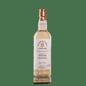Distillery No. 21. Ardmore