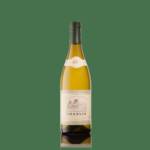 Dom. Chardonnay, Chablis