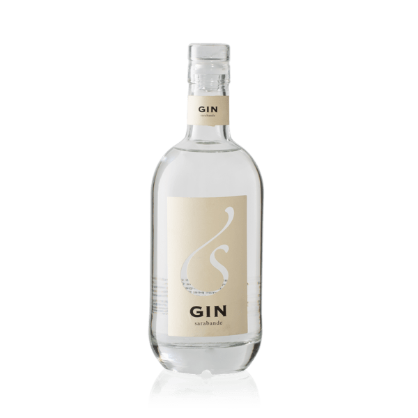 Domaine La Sarabande, Gin