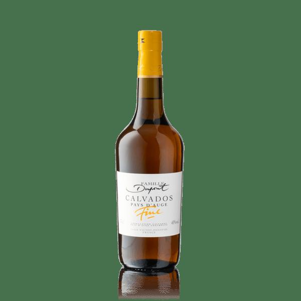 Dupont, Calvados Pays d'Auge Fine