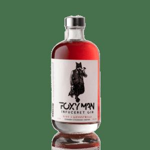 Foxy Man Gin, Ribs