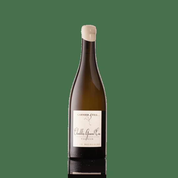 Garnier, Chablis Grand Cru Vaudesier