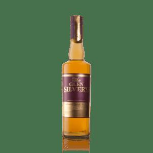 Glen Silver's Blended Scotch 8y Whisky