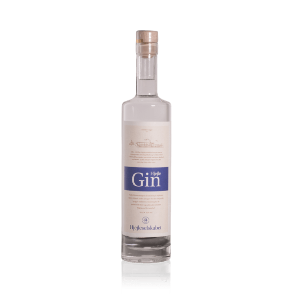 Hjejlen Gin