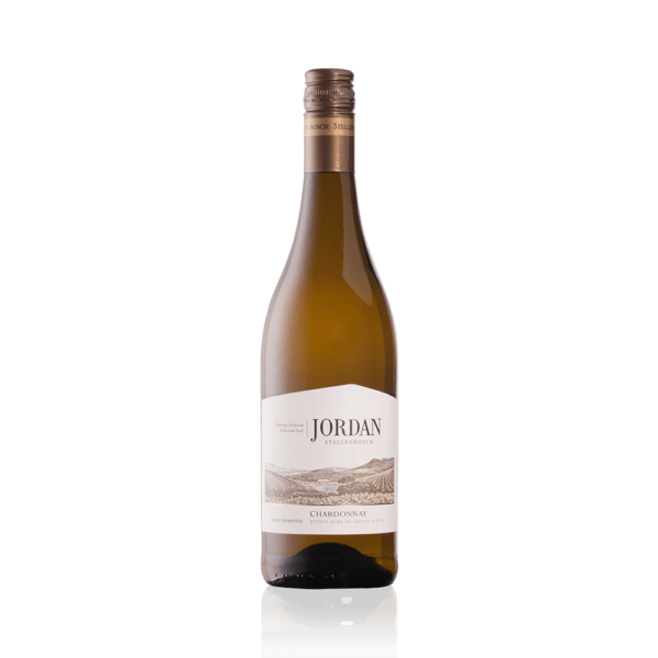 Jordan Winery, Chardonnay, Barrel Fermented