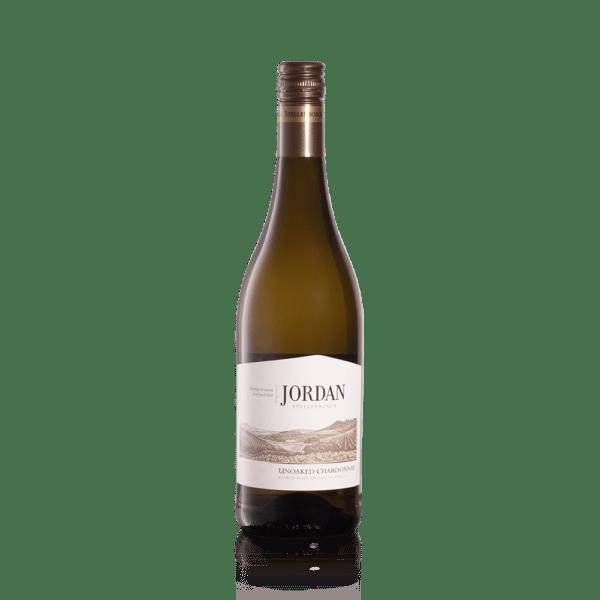 Jordan Winery, Unoaked Chardonnay