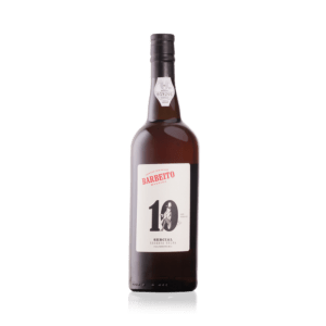 Madeira 10 års Sercial