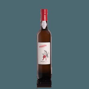 Madeira 5 års, Delvino, Reserva, Dry 50 cl