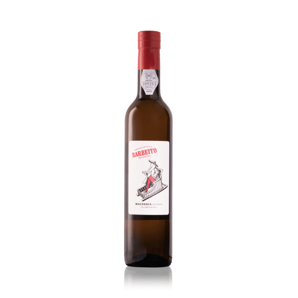 Madeira 5 års Malvasia 50 cl.