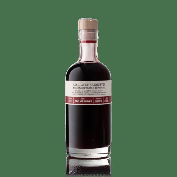 Naturens Frugtbrændevin, Kirsebær 0,35 L