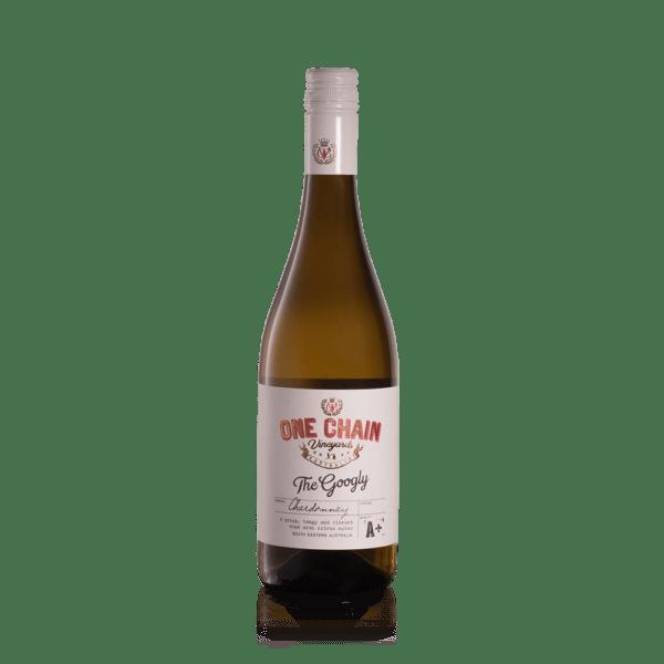 One Chain, Chardonnay