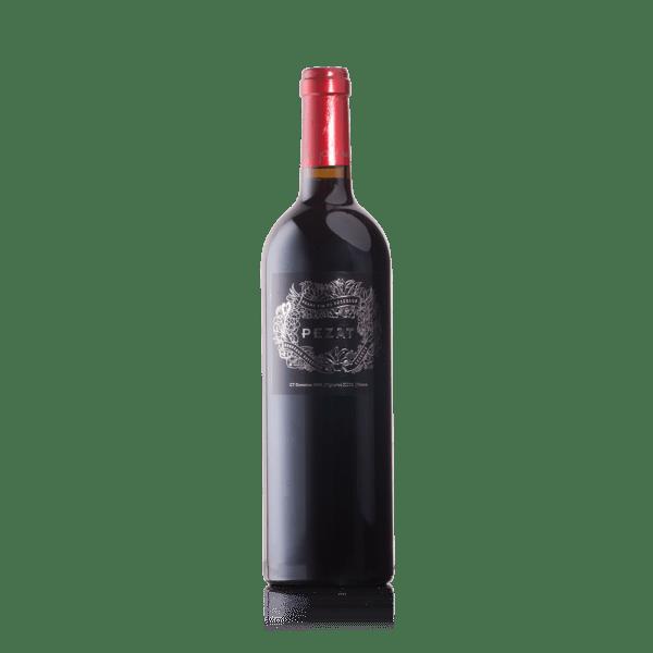 Pezat Rouge, Bordeaux Superior