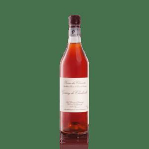 Pineau des Charentes, Rosé