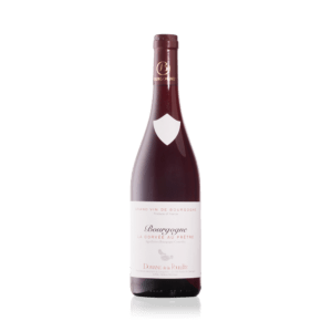 Poulette, Bourgogne Rouge