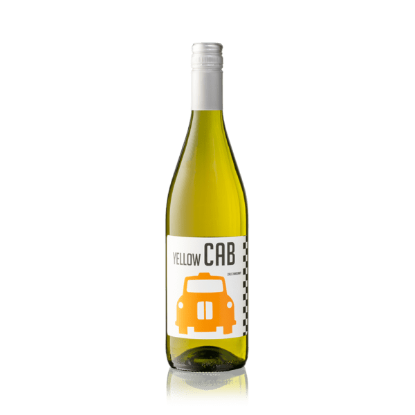 The Cab, Chardonnay