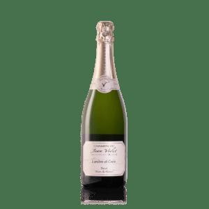 Velut Champagne, Lumiére et Craie Blanc de Blanc Brut