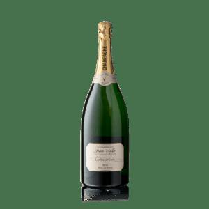 Velut Champagne, Lumiére et Craie  Blanc de Blanc Brut MG