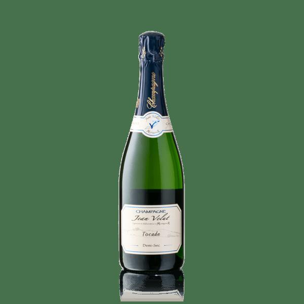 Velut Champagne, Tocade Demi Sec