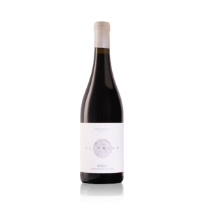 Vinos Valtuille,Pago de Valdoneje, Finca el Valao Bierzo
