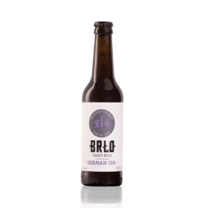 BRLO, German IPA