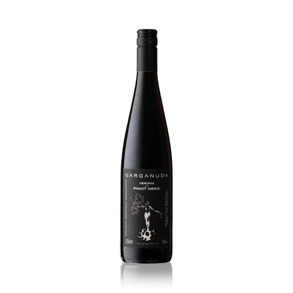 Garganuda, Pinot Nero