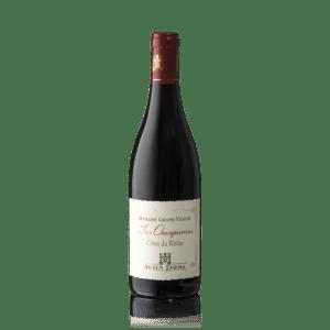 A. Jaume, Cotes du Rhone, Champauvins