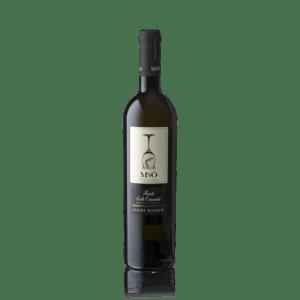 Zorzettig Vini, Pinot Bianco MYO