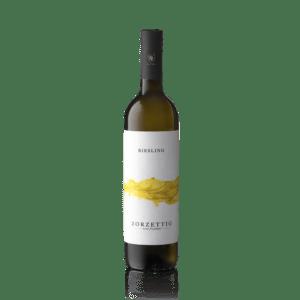 Zorzettig Vini, Riesling