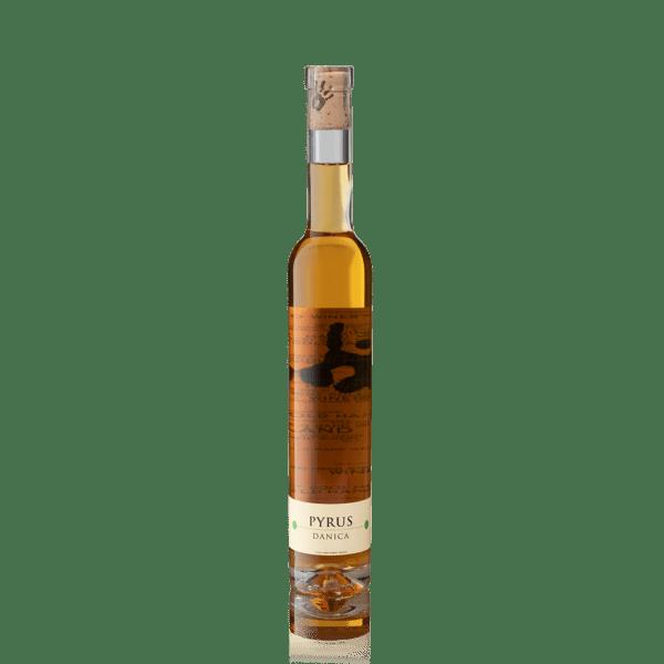Cold Hand Winery, Pyrus Danica 0,1