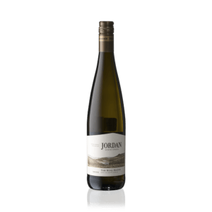 Jordan Winery, Riesling The Real McCoy